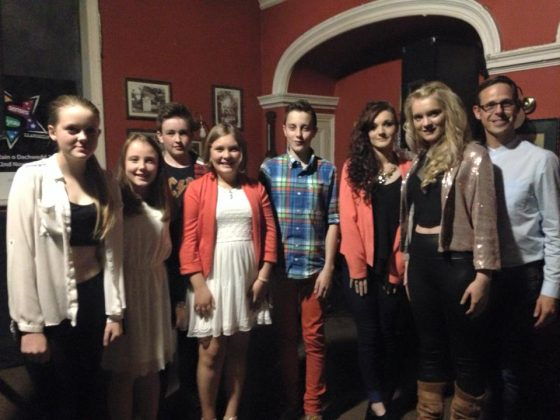 Have you got what it takes to be the next winner of Tywi's Got Talent?
