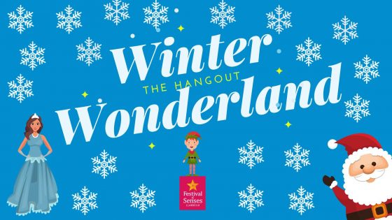 New Festival Feature: Winter Wonderland at the Hangout