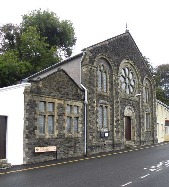 NEW Festival Feature: Art and Craft Demonstrations at the Ebenezer Chapel, Crescent Road