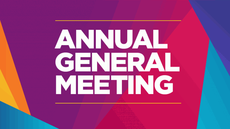 (English) Notice of our AGM